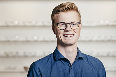 Mitarbeiterfoto Jonathan Glöckner